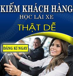 Đăng ký học lái xe ADS-3